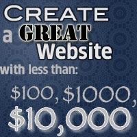 Create Great Websites