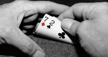 Poker Bluff